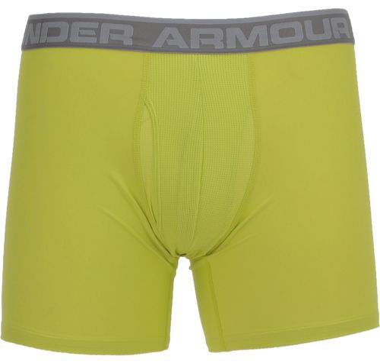 Display product reviews for Under Armour Men's Original Series Boxerjock Boxer Briefs 2-Pack