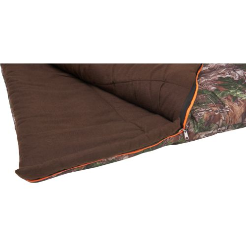 Magellan Outdoors 10 Degrees F Rectangular Sleeping Bag - view number 2