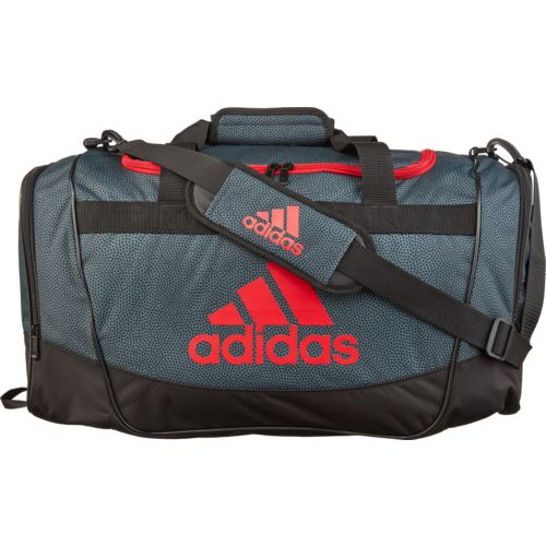 Display product reviews for adidas Defender II Duffle Bag