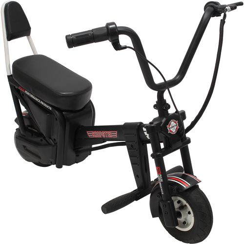 Pulse Kids' Chopster E-Motorcycle - view number 5