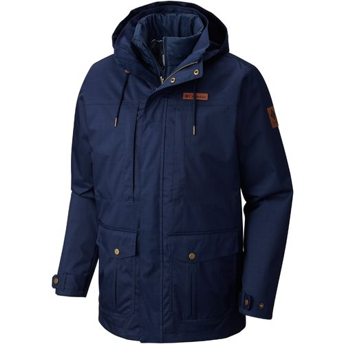 Columbia Sportswear Men's Horizons Pine Interchange Jacket