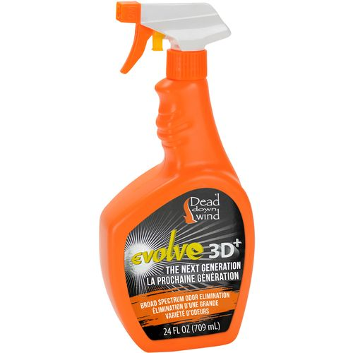 Dead Down Wind Evolve 3D+ 24 oz Field Spray