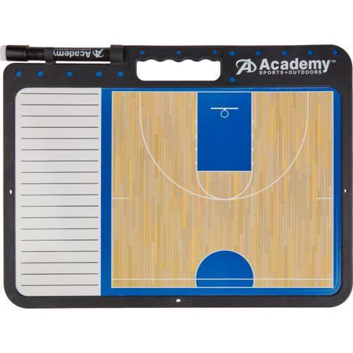 Academy Sports + Outdoors Basketball Reversible Dry Erase Board - view number 2