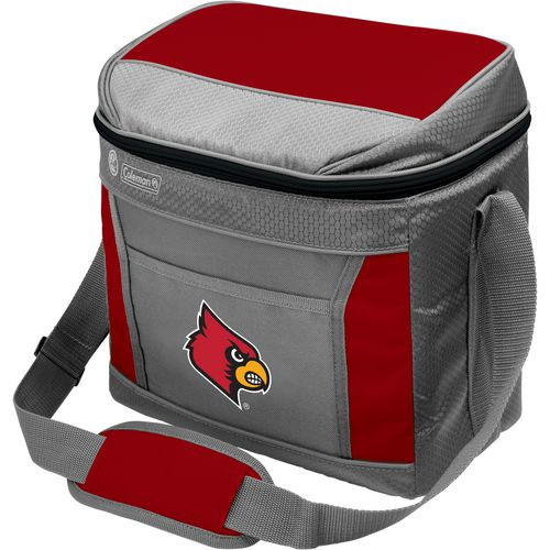 Nice Coleman University of Louisville 16-Can Cooler for cheap