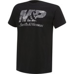Smith & Wesson Men's M&P Urban Digital Camo Short Sleeve T-shirt - view number 3