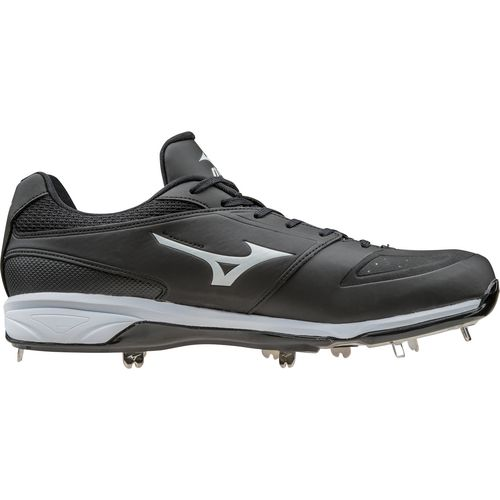 Mizuno Men's Dominant IC Low-Cut Baseball Cleats