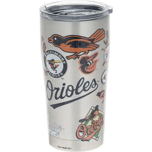 Tervis Baltimore Orioles All Over 20 oz Tumbler - view number 1