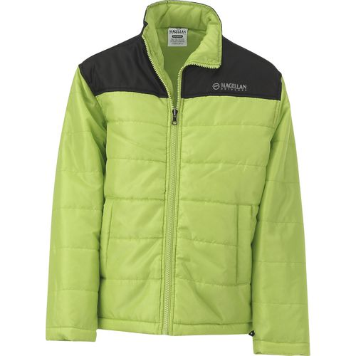 Magellan Outdoors Boys' Systems Ski Jacket - view number 4