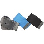 Nike Men's Web Belts 3-Pack - view number 2