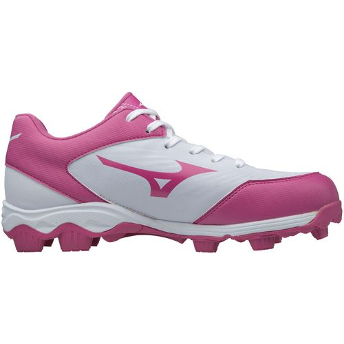 Mizuno Women's 9-Spike Advanced Finch Franchise 7 Fast-Pitch Softball Cleats - view number 2