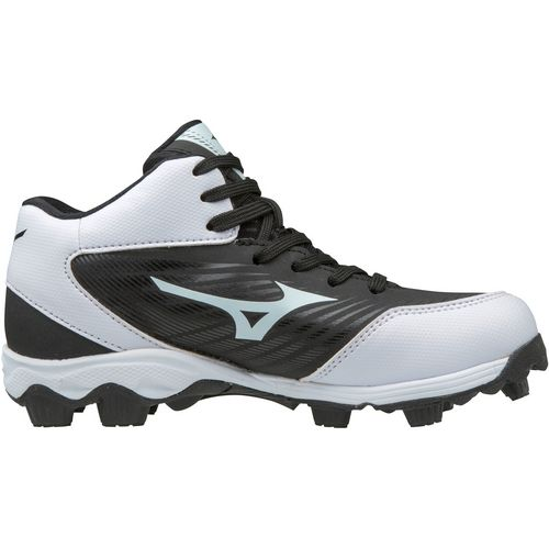 Mizuno Boys' 9 Spike Youth Advanced Franchise 9 Baseball Cleats - view number 2