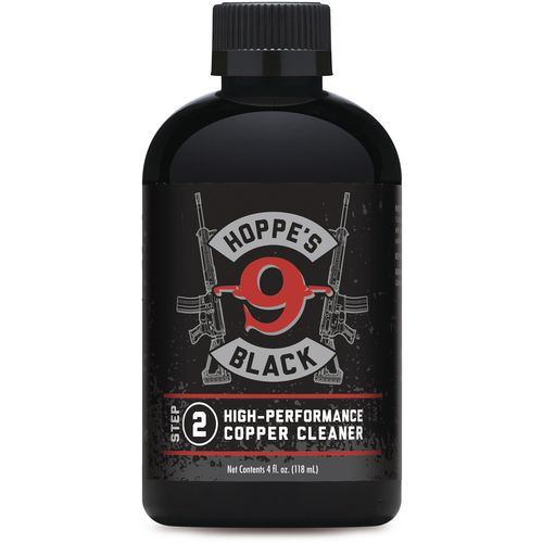 Hoppe's Black Copper Cleaner