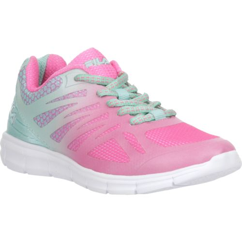Fila Girls' Speedstride Training Shoes - view number 2