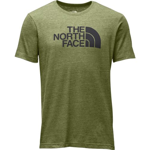Display product reviews for The North Face Men's Half Dome Triblend Short Sleeve T-shirt