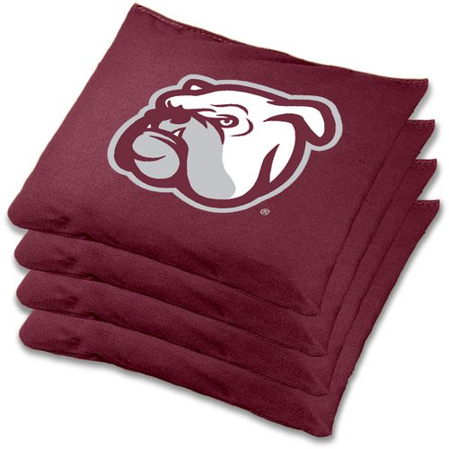 Wild Sports Mississippi State University Beanbag Set - view number 1