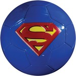 Franklin Kids' Superman Size 3 Soccer Ball - view number 1