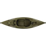 Sun Dolphin Excursion 10 ft Fishing Kayak - view number 3