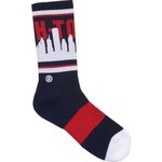 Skyline H-Town Houston Crew Socks - view number 4