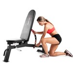 Weider Pro 365 Utility Bench - view number 1