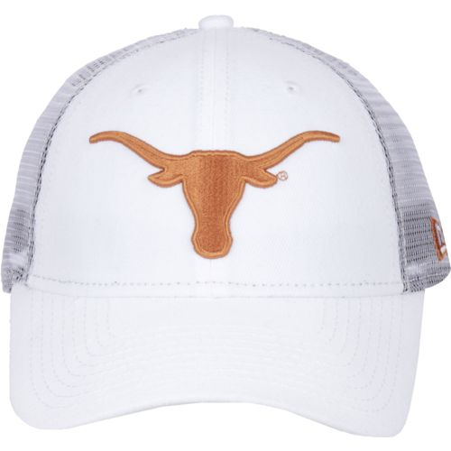 New Era Men's University of Texas 9FORTY Trucker ALT Cap