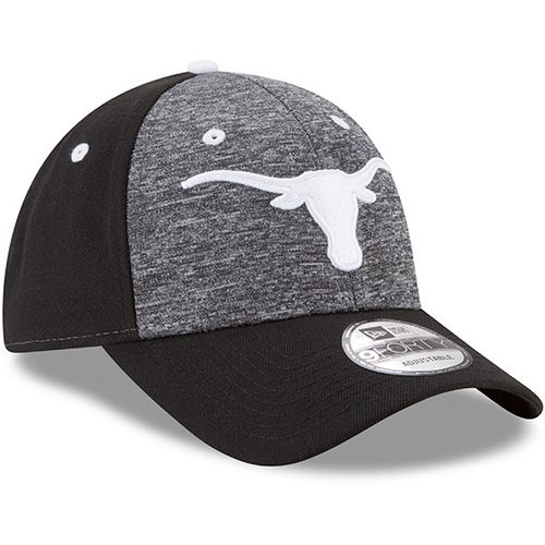 New Era Men's University of Texas 9FORTY The League Shadow 2 Cap - view number 4