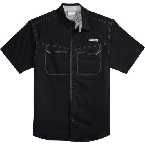 Columbia Sportswear Men's Low Drag Offshore Shirt - view number 3