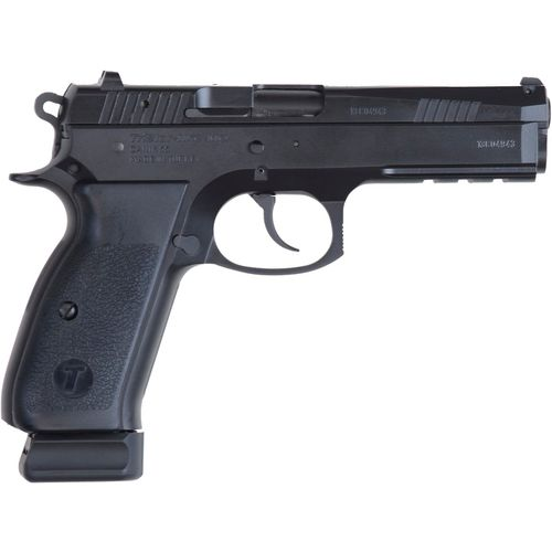 Display product reviews for Tristar Products P-120 Steel 9mm Luger Semiautomatic Pistol