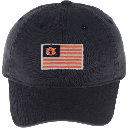 Zephyr Men's Auburn University Flag Cap