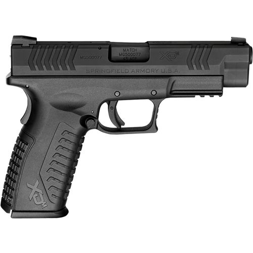 Display product reviews for Springfield Armory XDM Full Size .45 ACP Pistol