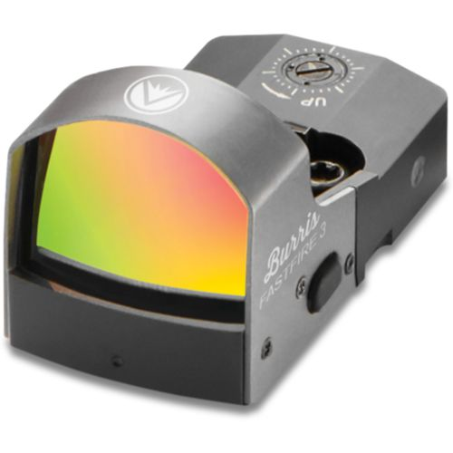 Display product reviews for Burris FastFire™ III Red-Dot Reflex Sight