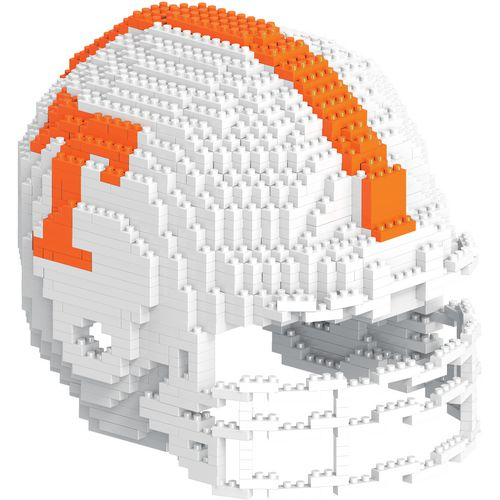 Forever Collectibles University of Tennessee 3-D BRXLZ Helmet Puzzle