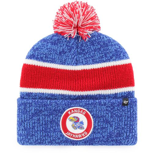 '47 University of Kansas Noreaster Cuff Knit Beanie