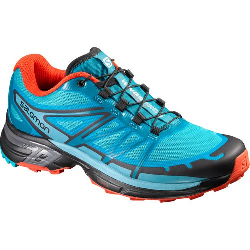 Salomon Women's Low Wings Pro 2 Trail Running Shoes