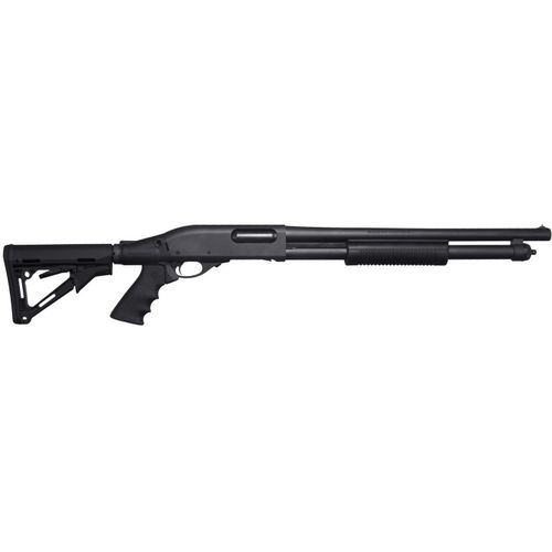 Remington 870 Express Tactical 12 Gauge Pump-Action Shotgun