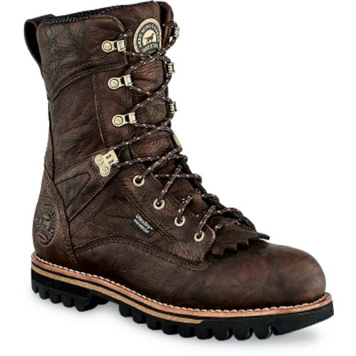 Irish Setter Men's Elk Tracker 10 in Hunting Boots