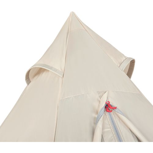 ... Wenzel Shenanigan 5 Person Teepee Tent - view number 4 ...  sc 1 st  Academy Sports + Outdoors & Wenzel Shenanigan 5 Person Teepee Tent   Academy