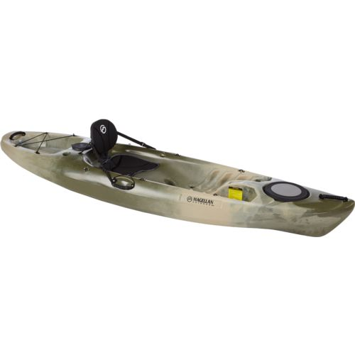 Magellan Outdoors Origin 10 ft Sit-on-Top Angler Kayak - view number 2