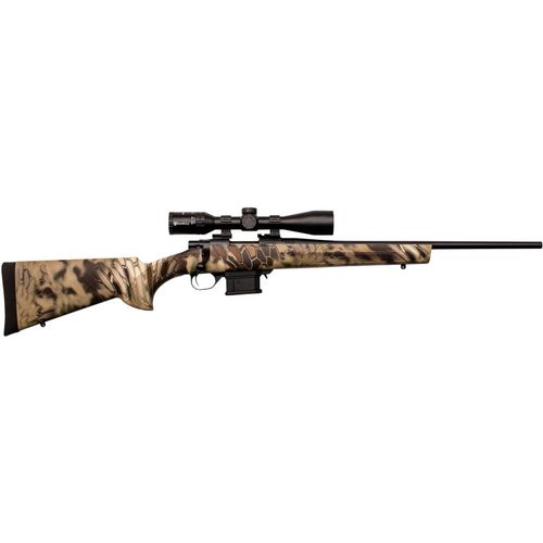 Howa Mini Action .223 Remington Bolt-Action Rifle - view number 1