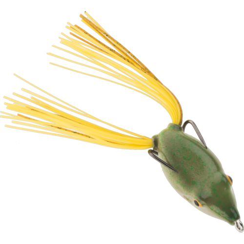 H2O XPRESS™ 4-1/2' Hollow-Body Frog Lure