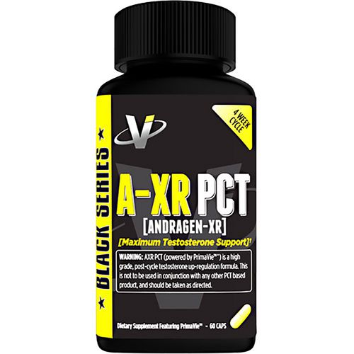VMI Sports A-XR PCT Supplement