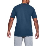Under Armour Men's Freedom Tonal BFL 2.0 T-shirt - view number 5