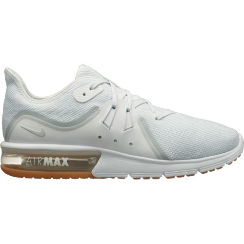 Display product reviews for Nike Men's Air Max Sequent 3 Running Shoes