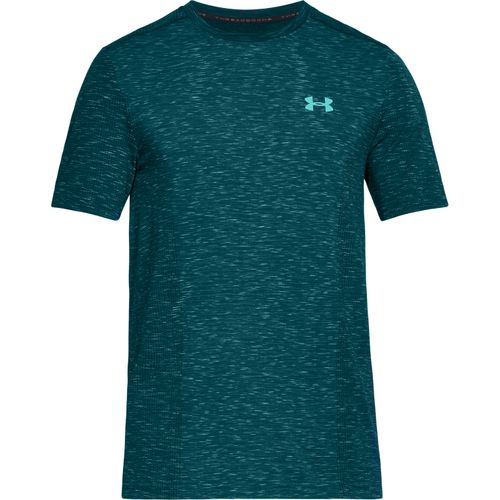 Display product reviews for Under Armour Men's UA Seamless Top