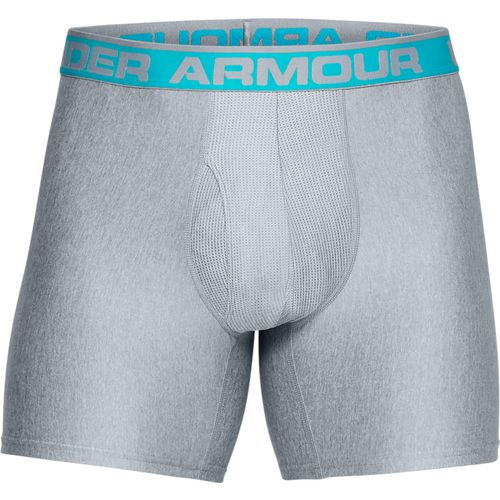 Display product reviews for Under Armour Men's Original Novelty Boxer Shorts 2-Pack