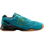 Wilson Men's Kaos Indoor Tennis Shoes - view number 3
