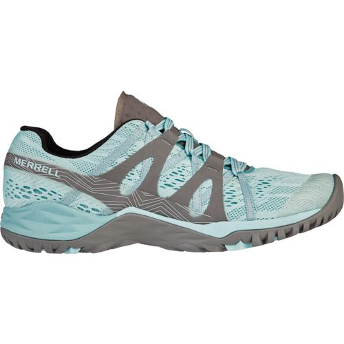 Display product reviews for Merrell Women's Siren Hex Q2 E-Mesh Shoes