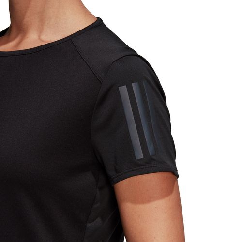 adidas Women's climacool Response Running T-shirt - view number 7