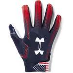 Under Armour Men's F6 LE Football Gloves - view number 2