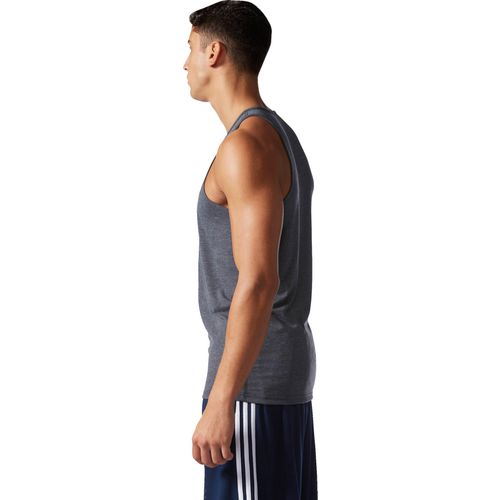 adidas Men's Ultimate Tank Top - view number 6