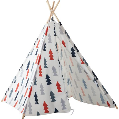 CRcKT Kids' Arrows Teepee Play Tent - view number 1